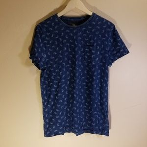 LOGG by H&M short sleeve tee